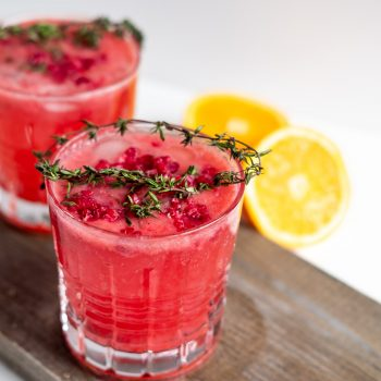 Summer Gin Cocktail Recipes to Cool Down With